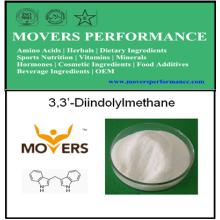 Suplemento de nutrición de venta caliente 3, 3'-Diindolilmetano / Dim