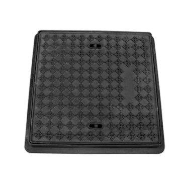 Custom Metal Grates with Sand Casting