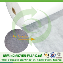 Perforated Nonwoven Fabric Roll for Mattress