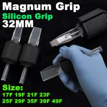New design Magnum Disposable Tattoo Grip