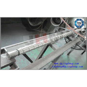 Competitive High Quality Screw and Barrel