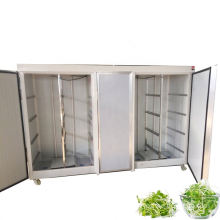 High Quality Simple Operation Bean Sprout Shelling Machine Machine Bean Sprouts