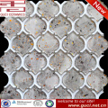 rustic design Mosaic Tiles in Acrylic for house wall decoration