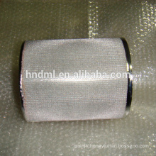 100 micron Five layers sintered woven wire mesh filter