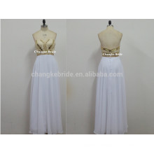 Fast Delivery Wholesale Cheap Fashion Summer Bridesmaid Dress