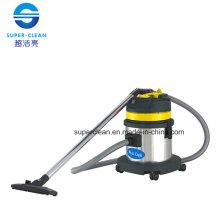 Aspirateur humide et sec en inox 15L