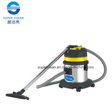 15L Stainless Steel Wet and Dry Vacuum Cleaner