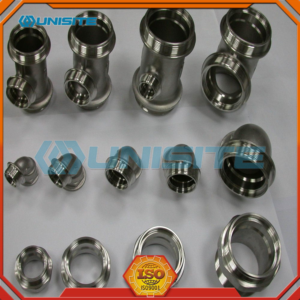 Customized Pipe Fittings price