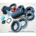 Rubber Bearing Mounting Automotive Parts