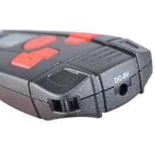 Aetertek sistema de entrenamiento de collar de vibración con pitido de choque remoto
