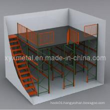 Mezzanine Floor Multi Levels Storage Attic Rack