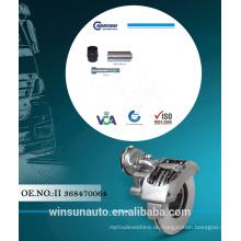 Knorr Caliper Short Pin Reparatursatz II 368470064 - II368470064 Für LKW Ersatzteile