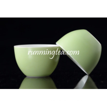 Japanese and Eco-Friendly Feature Ceramic Tea cup ,50ml/cup