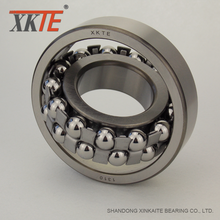 Iron Cage Self Aligning Ball Bearing 1310