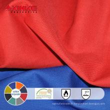 Prix de tissu ignifuge commun de coton et de nylon