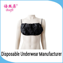 Comfortable Breathable Ladies Sexy Net Bra Sets Hot Sale Underwear Photos for refugee