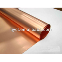 Hardness H copper sheet foil