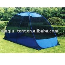 Inner door mesh bed tent