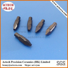 Заказной прецизионные керамические сопла наконечник обработки