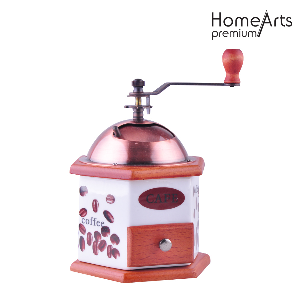 Ceramic Coffee Mill Coffee Grinder