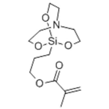 METHACRYLOXYPROPYLSILATRANE CAS 27692-57-5