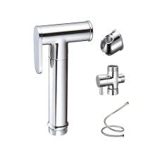Brass shower filter hand held bidet toilet sprayer kit shattaf spray toilet bidet
