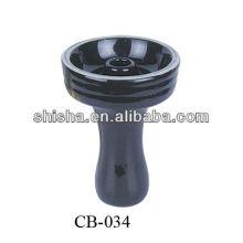 Funnel Bowl Shisha Bowl Keramiknapf