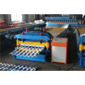 New Style Glazed Roof Tiles Making Machine