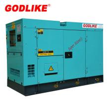 Generador Diesel Súper Silencioso con Motor Yangdong