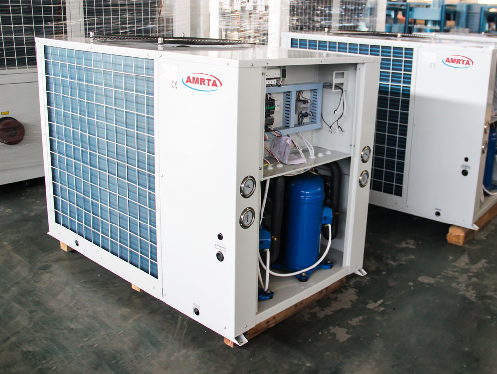 30kW Air Cooled Chiller