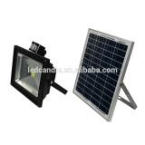 Outdoor waterproof lighting ,30W/50W LED Solar flood light