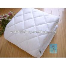 дешевые хлопок летние одеяла с наполнителем полиэстер