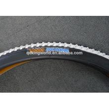 26 * 2.125 pneu de bicicleta cor ombro