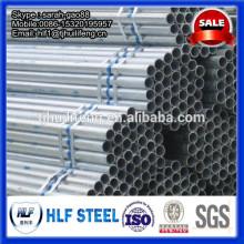 hot galvanize pipe