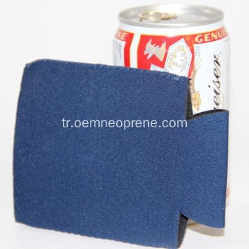 Kalite Belgesi Top Can Cooler Coolie
