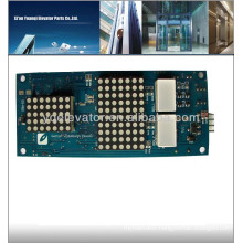 elevator display board GOW-03(blue)