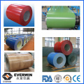 Red/Blue/Gray/Green/Black Color Coated Stucco Embossed Aluminum Coil for Roofing