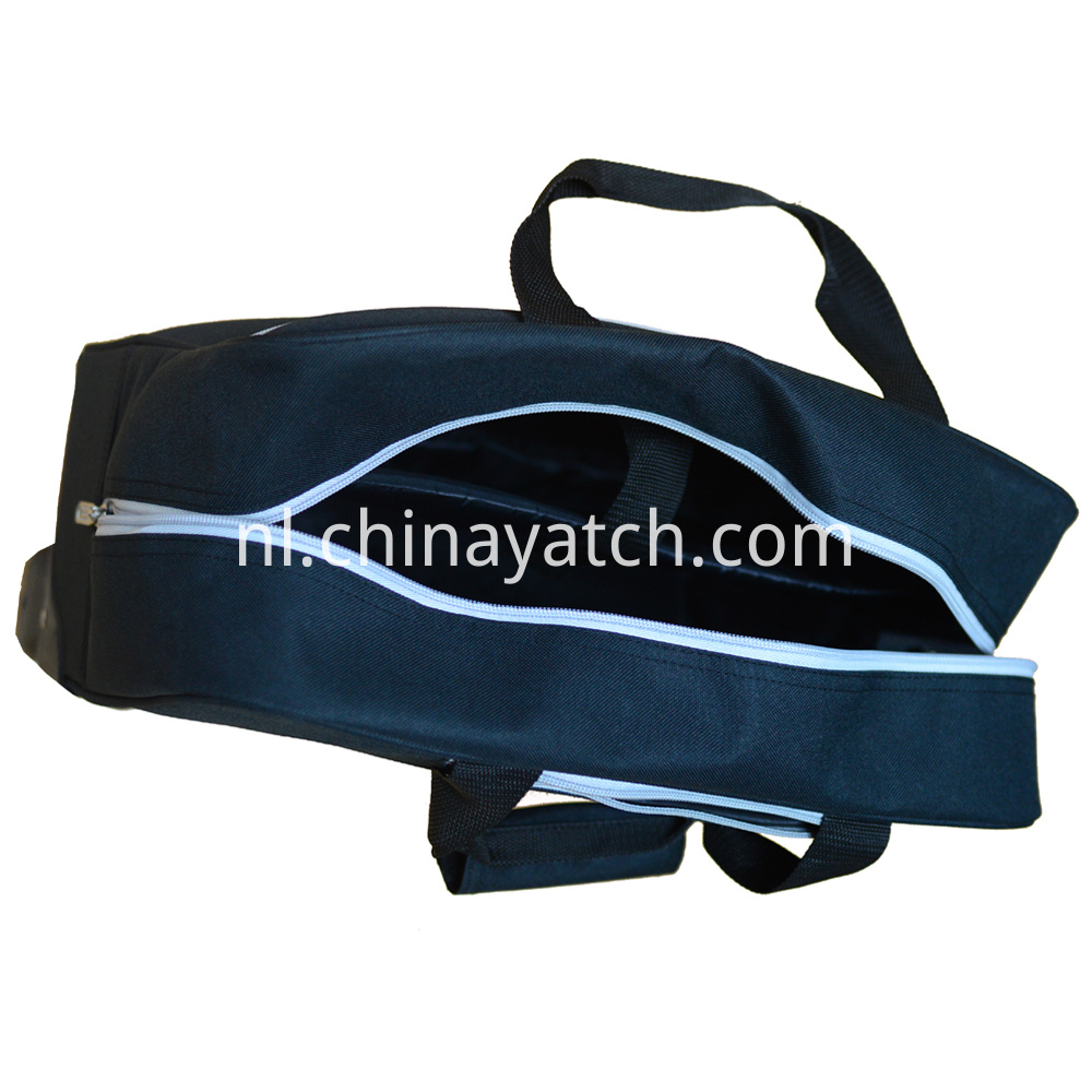 Business Man Laptop Trolley Case