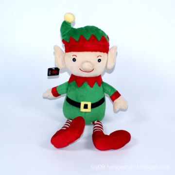 Plush Doll King Holiday Toy