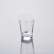 Vidro de tiro 35ml personalizado do Tequila