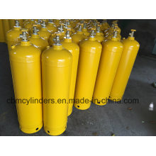 40L Acetylene Cylinders Exported to Korea