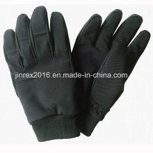 Warm Winter Winddicht Sport Ski Outdoor Full Fingers-Jg11y024