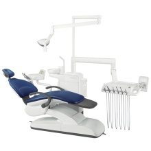2016 Модель D570 (NEW) Роскошная стоматологическая установка