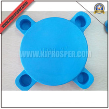 2014hot Sale Blue LDPE Caps for Valve Flanges (YZF-C271)