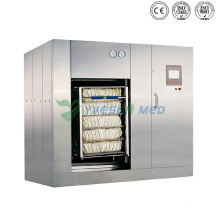 Mast-H Medical Stainless Steel Autoclave de vacío grande