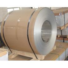 1050 1052 Bobina de alumínio para placa de compensação PS e CTP