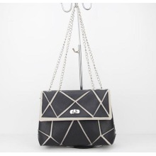 Medium Maat Solid Modern Classic Crossbody Bags