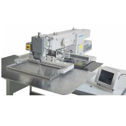 Środkowy obszar programowalny wzór maszyny do szycia -Sewing Area (300x200mm)