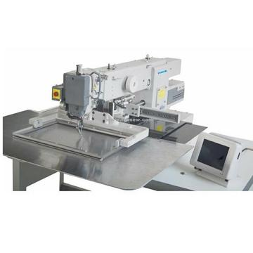 Middle Area Programmable Pattern Sewing Machine -Sewing Area (300x200mm)