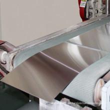 Proveedor de China de aluminio 5052 5083 1,2 mm 1,5 mm 1,8 mm 2,0 mm 2,5 mm